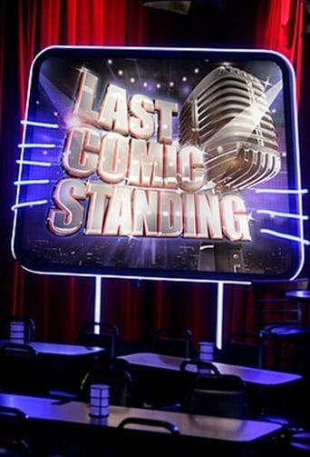 Poster of Last Comic Standing