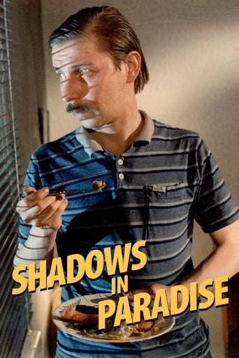 Poster of Shadows in Paradise