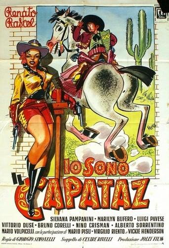 Poster of Io sono il capataz