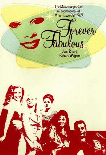 Poster of Forever Fabulous