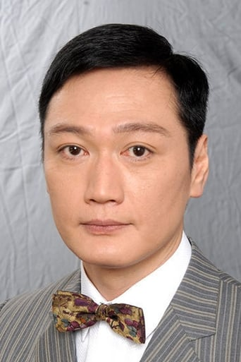 Image of Michael Tao