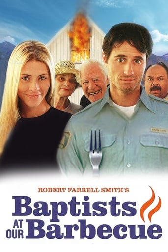 Poster of Baptists at Our Barbecue