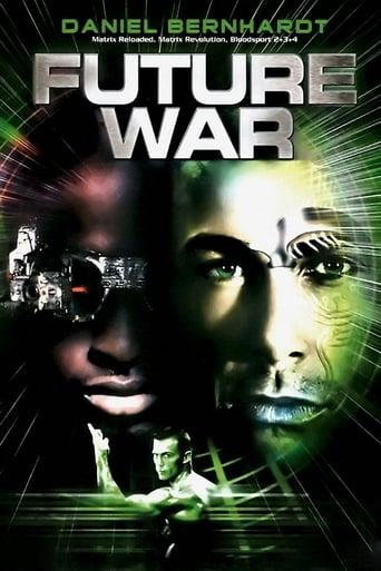 Future War poster