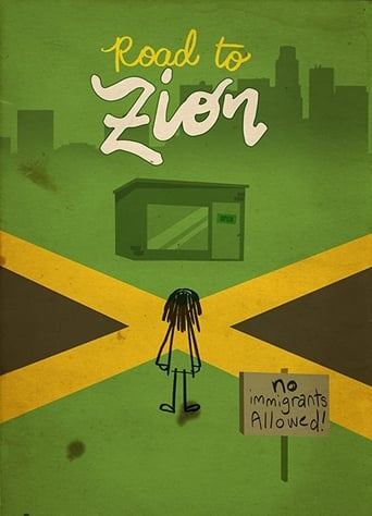 Poster of Road to Zion