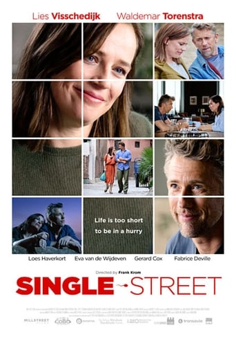 Poster of Single Street
