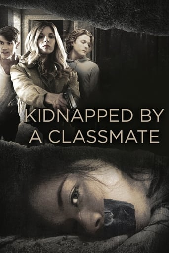 Poster of Kidnapped By a Classmate