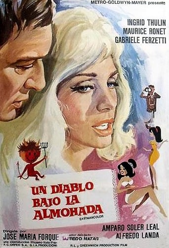 Poster of A Devil Under the Pillow