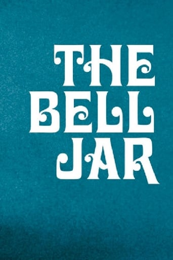 Poster of The Bell Jar