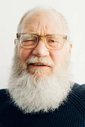 David Letterman Profile photo