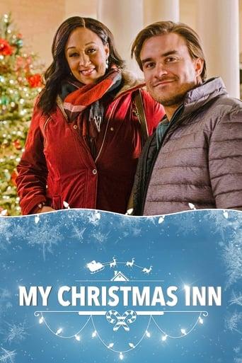 Poster of My Christmas Inn