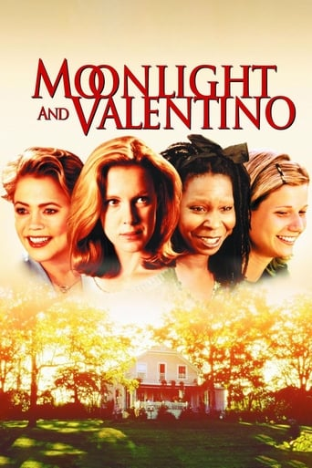 Poster of Moonlight and Valentino