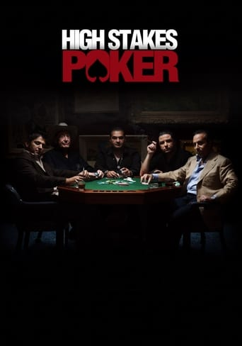 Poster of High Stakes Poker