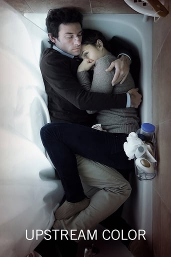 Poster of Upstream Color