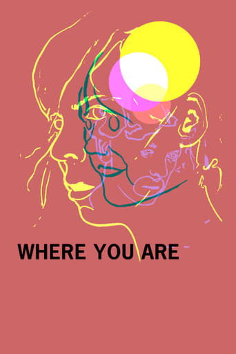 Poster of Where You Are