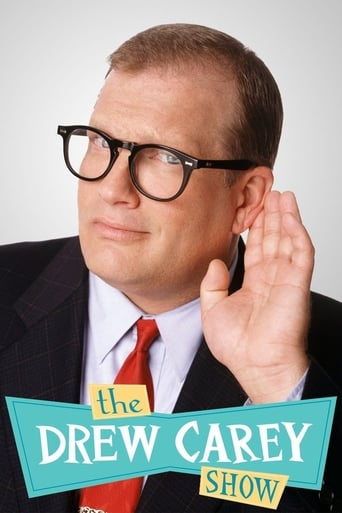 Poster of The Drew Carey Show