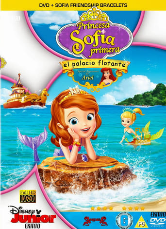 La princesa Sofia: El palacio flotante Sofia the First: The Floating Palace