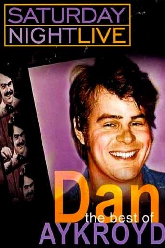 Poster of Saturday Night Live: The Best of Dan Aykroyd