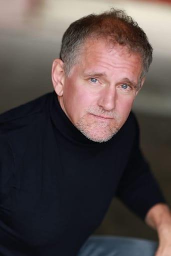 Image of David Lansbury