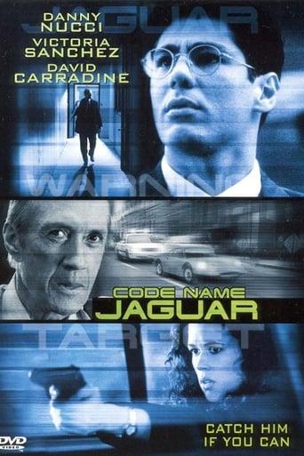 Poster of Code Name: Jaguar