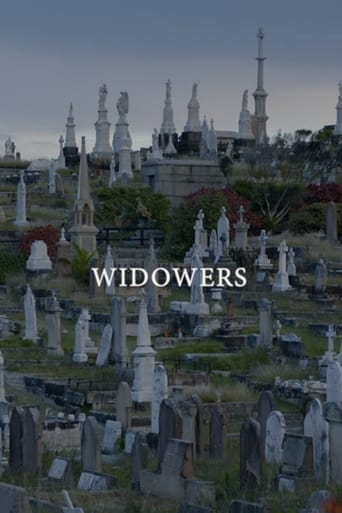 Poster of Widowers