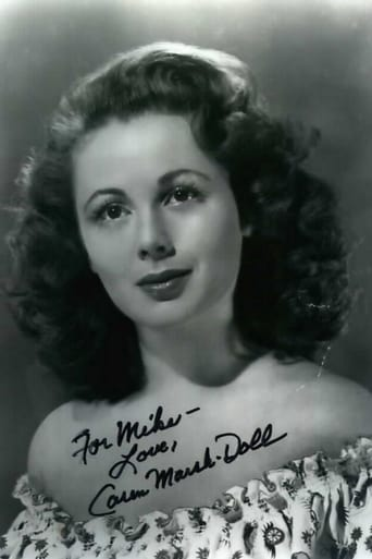 Image of Caren Marsh