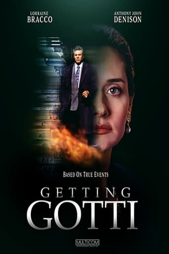 Poster of Getting Gotti