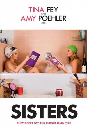 poster Sisters – Surori bune şi nebune (2015)