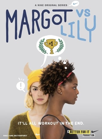 Poster of Margot vs. Lily