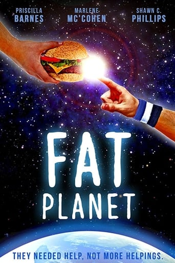 Poster of Fat Planet