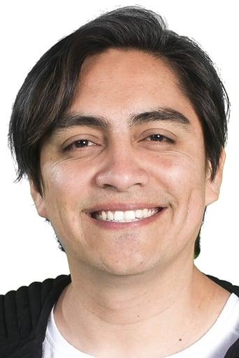 Image of Sergio Freire