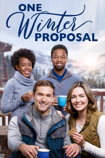 Poster of One Winter Proposal