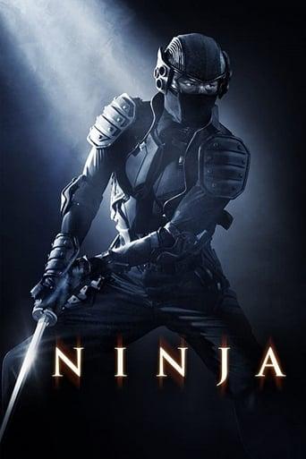 Poster of Ninja
