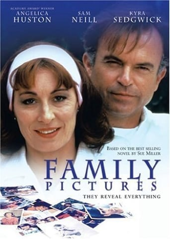 Poster of Family Pictures