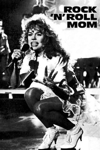 Poster of Rock 'N Roll Mum