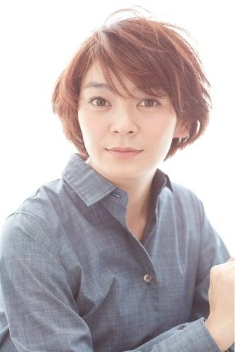 Image of Tomoko Tabata