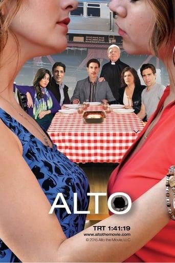Poster of Alto