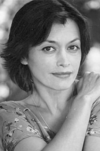 Image of Natalya Buzko