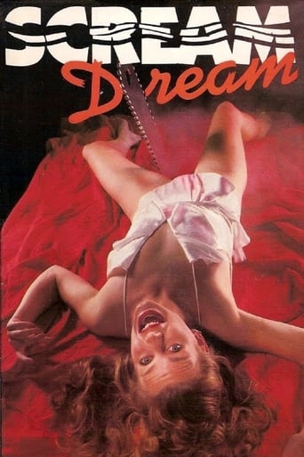 Poster of Scream Dream
