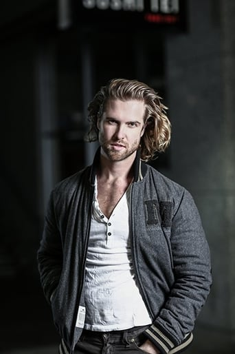 Image of Nils Hognestad