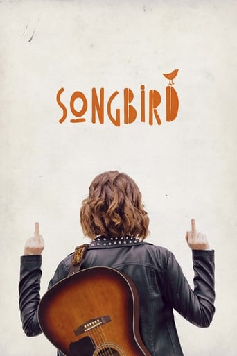 Poster of Songbird