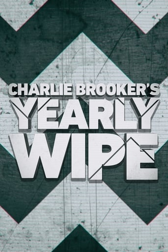 Charlie Brooker's Yearly Wipe