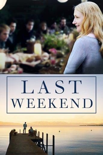 Poster of Last Weekend