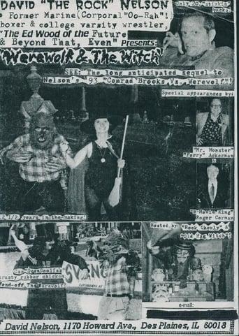 Werewolf & The Witch