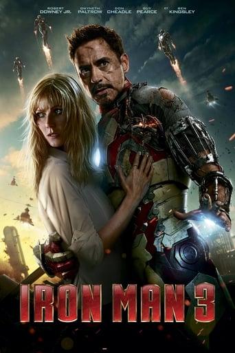 Image du film Iron Man 3