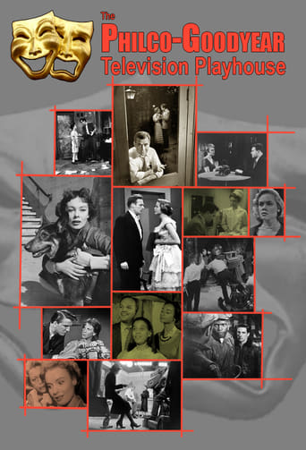 Poster of The Philco Television Playhouse