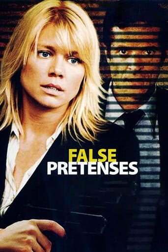Poster of False Pretenses