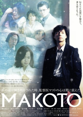 Poster of MAKOTO