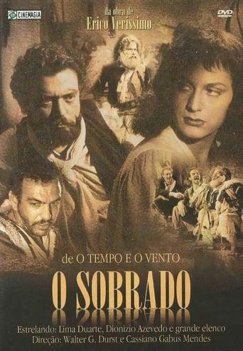 Poster of O Sobrado