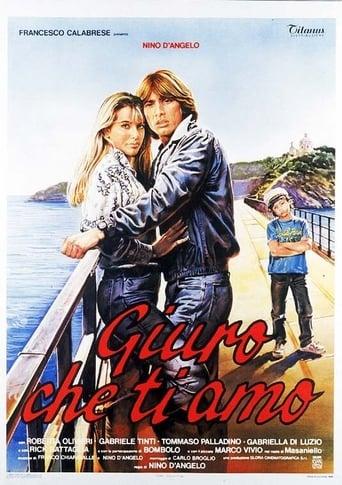 Poster of Giuro che ti amo
