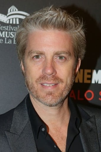 Image of Kyle Eastwood